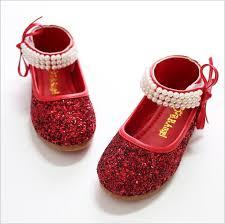 online get cheap silver dress shoes girls aliexpress com