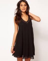 robe noir pour un mariage robe fete photos de robes