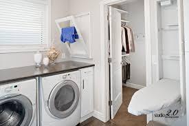 Contemporary Laundry Room Ideas Laundry Room Design Contemporary Laundry Room Other By
