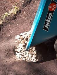 Backyard Water Drainage Problems How To Fix Backyard Water Drainage Problems Backyard French
