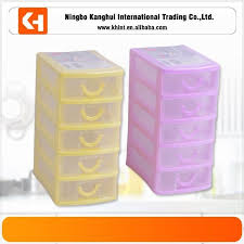 plastic storage cabinets with drawers five layers plastic storage drawer storage cabinet plastic storage