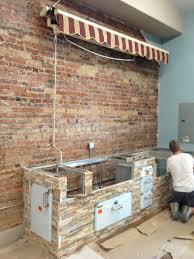 diy outdoor kitchen plans rta kitchen cabinets all drop in