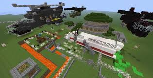 Minecraft Project Ideas Minecraft Army Base Camp Fortress Minecraft Project