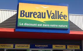 bureau vallee guerande un deuxième bureau vallée à brest actu fr