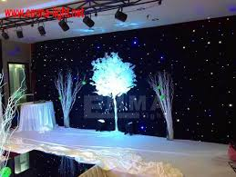 Curtain Vision Video Stage Vision Curtain Rgb Full Color Indoor Ad Led Curtain