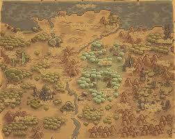 Cool Maps Of The World by Ironhide Community Forum U2022 View Topic Kingdom Rush Map