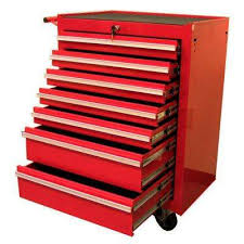 Custom Tool Cabinet Small Tool Chests Tool Storage The Home Depot