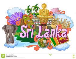 Sri Lanka Flag Lion Sri Lanka Clipart Clipground