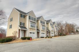 waverly oaks townhouses north andover