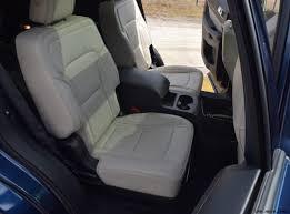 2017 ford explorer platinum 2017 ford explorer platinum interior 11