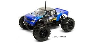 hsp 94806 1 18 electric power knight mini monster truck racer