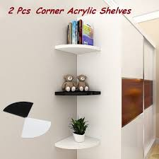 furniture home frosted plexiglass acrylic bookcase modern