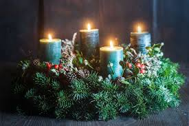 Advent Candle Lighting Readings The Season Of Advent In The Catholic Church