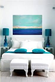 chambre a theme avec plage préparez vous à écorer votre chambre à coucher avec ces