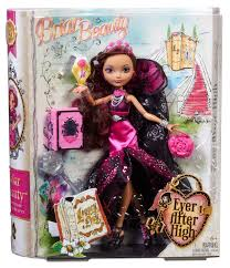 Ever After High Apple White Doll Ever After High Large Legacy Day Briar Beauty Raven Queen Apple