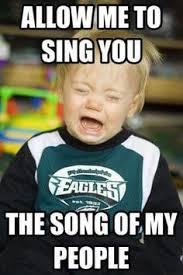 Philadelphia Eagles Memes - eagles lose sports meme s pinterest football memes