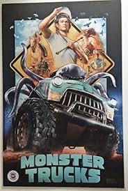 monster trucks 11