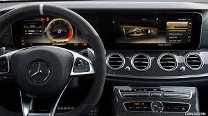E63 Amg Interior 2018 Mercedes Amg E63 S 4matic Interior Hd Wallpaper 140
