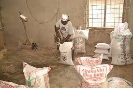 rice paper wall l file rice processing in south east nigeria25 jpg wikimedia commons