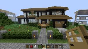 minecraft home interior modern home 2 with interior minecraft project
