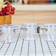 clear plastic kitchen canisters kitchen canister kitchen canister suppliers and manufacturers at