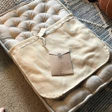 Custom Crib Mattress Wool Filled Crib Mattress Wool Puddle Pad Custom For
