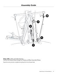 bowflex setup manual pictures to pin on pinterest pinsdaddy