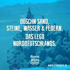 wasser sprüche sand steine wasser das lego norddeutschlands sprüche vom