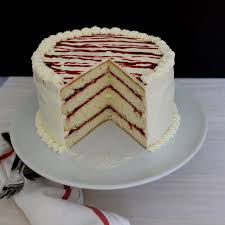 raspberry and white chocolate cake plus enter to win a kitchenaid