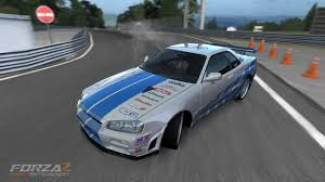 nissan skyline drawing 2 fast 2 furious fast2furious explore fast2furious on deviantart