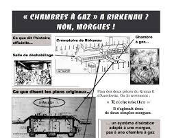 vérité sur les chambres à gaz pdf holocauste ce que l on vous cache documentaire