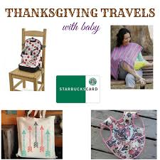 the thanksgiving chair thanksgiving travels with baby our must haves giveaway casual