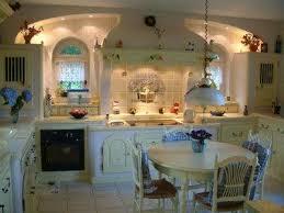 cuisines provencales déco cuisine style provencale country kitchen design