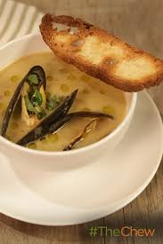 97 best soups stews images on the chew recipes soup