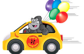singing birthday delivery balloon capital usa singing telegrams