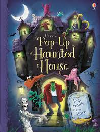 pop up haunted house u201d at usborne books at home