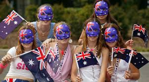 why australians celebrate australia day aj s perspective