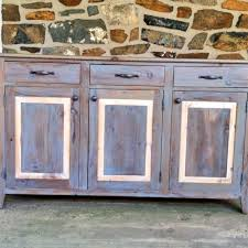 French Country Buffet And Hutch by French Country Buffet Furniture From The Barn