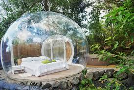 chambres bulles le domaine des bulles le vauclin martinique