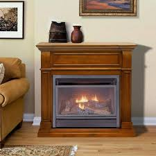 natural gas fireplace inserts vented reviews regency