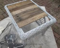 How To Make A Wooden End Table by Best 25 Furniture Redo Ideas On Pinterest Refinished Furniture