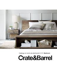 Crate And Barrel Lowe Chair by