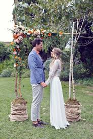 Wedding Arch Ideas 40 Outdoor Fall Wedding Arch And Altar Ideas U2013 Hi Miss Puff