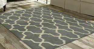 Tile Area Rug Big Lots Large 7 10 Area Rugs Only 99 99 Shipped Hip2save