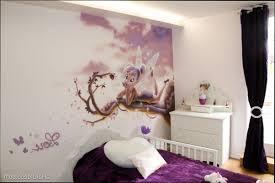 chambre a theme avec chambre b b f e clochette avec chambre fille fee clochette gawwal