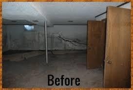 Dry Basement Kansas City by Flooding Basements Kc Renovations