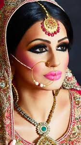 10 best ideas about asian bridal makeup on indian wedding makeup stani bridal makeup and asian wedding makeup