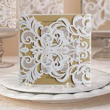 White And Gold Wedding Invitation Cards White And Gold Wedding Invitation Cards U2013 Wedding Invitation Ideas