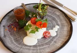 la cuisine d hervé assiette magnifique photo de la cuisine d hervé moulins tripadvisor