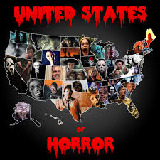united states of horror map gets an upgrade horror movie and scary